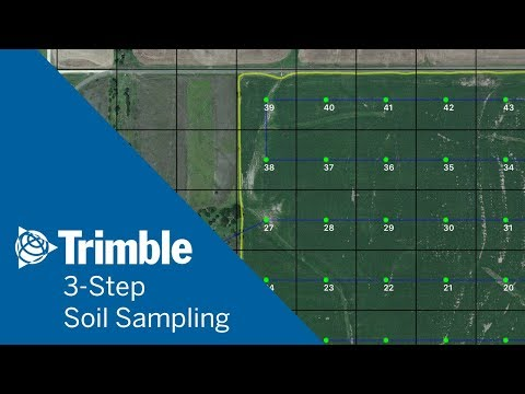 3 Easy Steps to Soil Sampling (Desktop & Mobile)