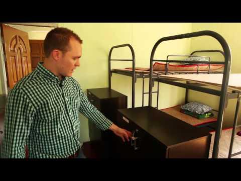 Jason Law: Orphanage Tour