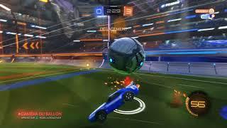 Rocket League 2v2 Rage + fun