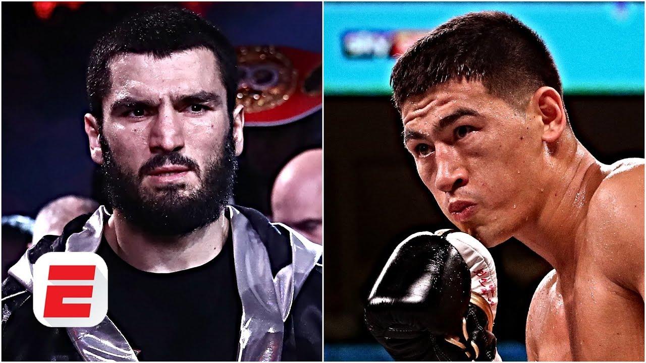 Could Dmitry Bivol overcome 'beast' Artur Beterbiev? | Max on Boxing