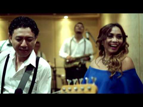 WEDDING BAND BALI - THE FRIENDS - SIDE TO SIDE (COVER)