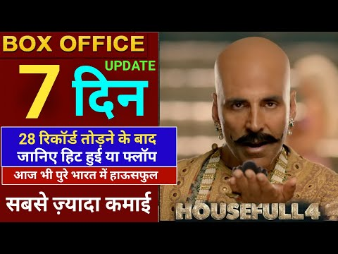 housefull-4-box-office-collection,-housefull-4-7th-day-collection,-akshay-kumar,-housefull-4-movie