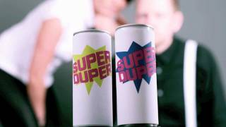 HOCHANSTAENDIG - SUPER DUPER (official video)