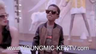 Kanye West (OFFICIAL VIDEO) Way Too Cold ft. DJ Khaled -TheraFlu  NEW 2012