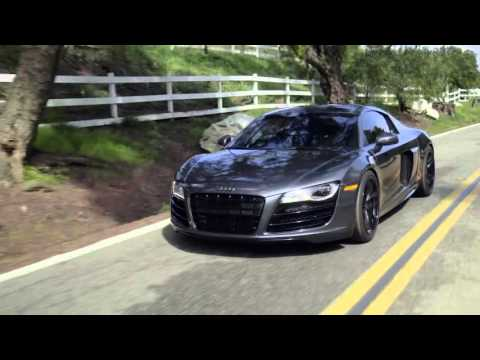 Alpha 10 Audi R8 Twin Turbo Forbes Magazine Review