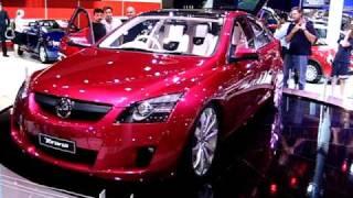 Holden TT36 Torana Concept Videos