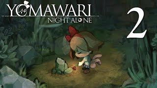 Yomawari: Night Alone - DOG!, Manly Let