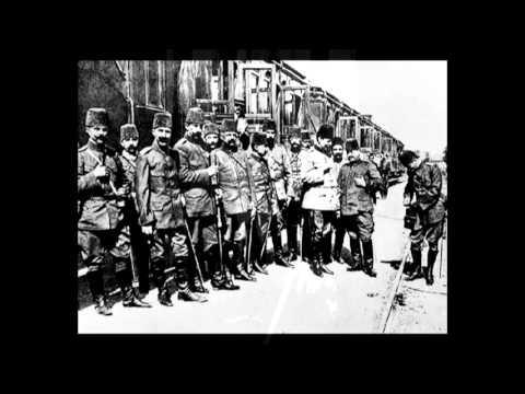 10 Kasım Atatürk Resimleri + Sarı Zeybek Fon Müziği