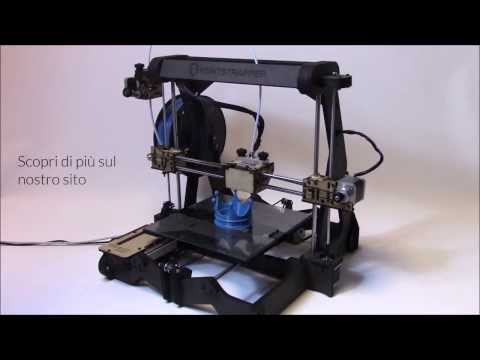 0 - Kentstrapper Galileo Smart 3D Printer