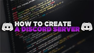How to make a Discord Server for Roblox