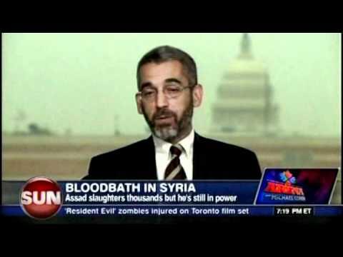 Michael Coren &  Lee Smith Of The Hudson Institute Discuss Syria