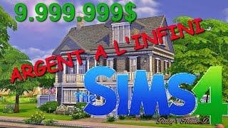 [GLITCH / ASTUCE] Comment avoir 9.999.999$ + gagner de l'argent très facilement sur les SIMS4