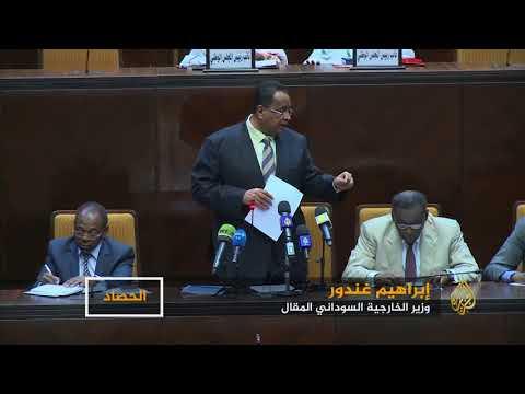 حلايب.. خلاف مزمن يأزم علاقات القاهرة والخرطوم  - نشر قبل 10 ساعة