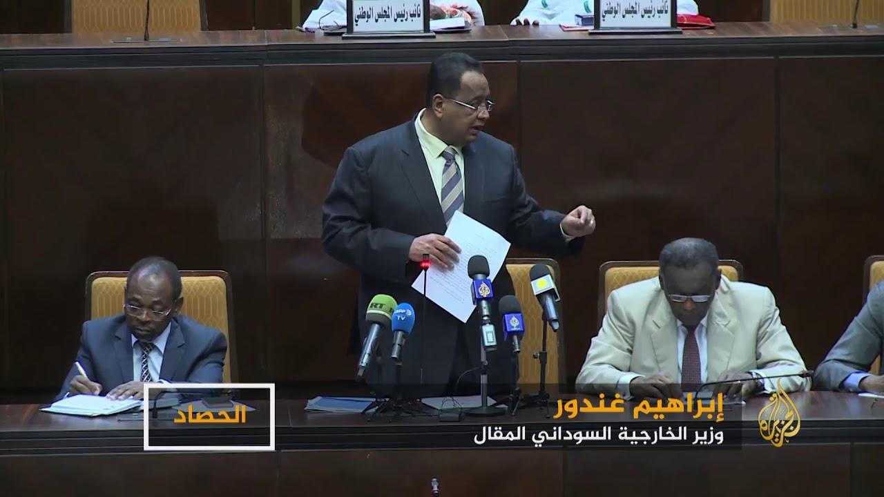 الجزيرة:حلايب.. خلاف مزمن يأزم علاقات القاهرة والخرطوم