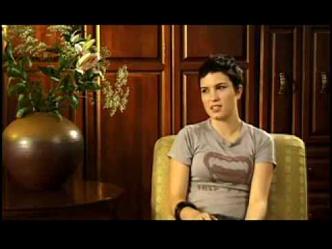 Missy Higgins Interview 2005