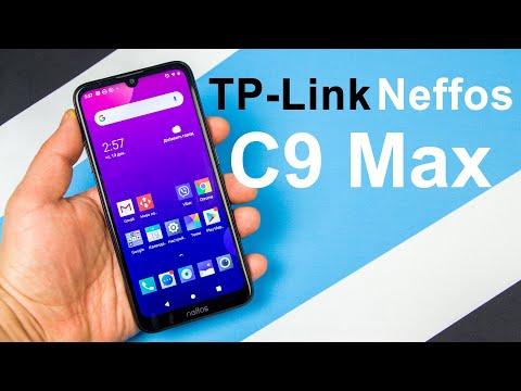 Стабильно хорош и доступен! Обзор смартфона TP-Link Neffos C9 Max. Бюджетный Неффос