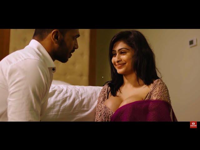 Thahanam - Arshula Cooray  | ChamuSri | Official Music Video