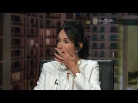 Jaime Bayly entrevista a su Mamá. La Sra. Doris Letts. Parte 1