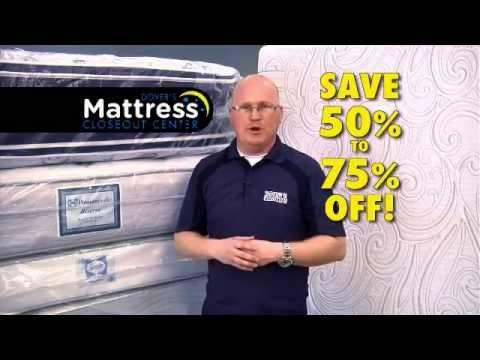 Dover S Mattress Closeout Center In Fultondale Al Tv