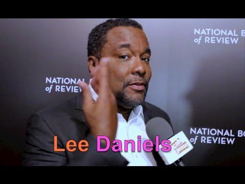 LEE DANIELS TALKS BOYFRIEND & BIRTHDAY!