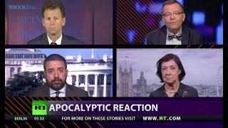 CrossTalk: Apocalyptic Reaction
