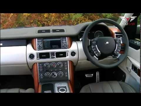 2012 range rover interior youtube - 2012 range rover interior pictures ...