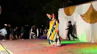 Bride dance choreography by anugna sharma