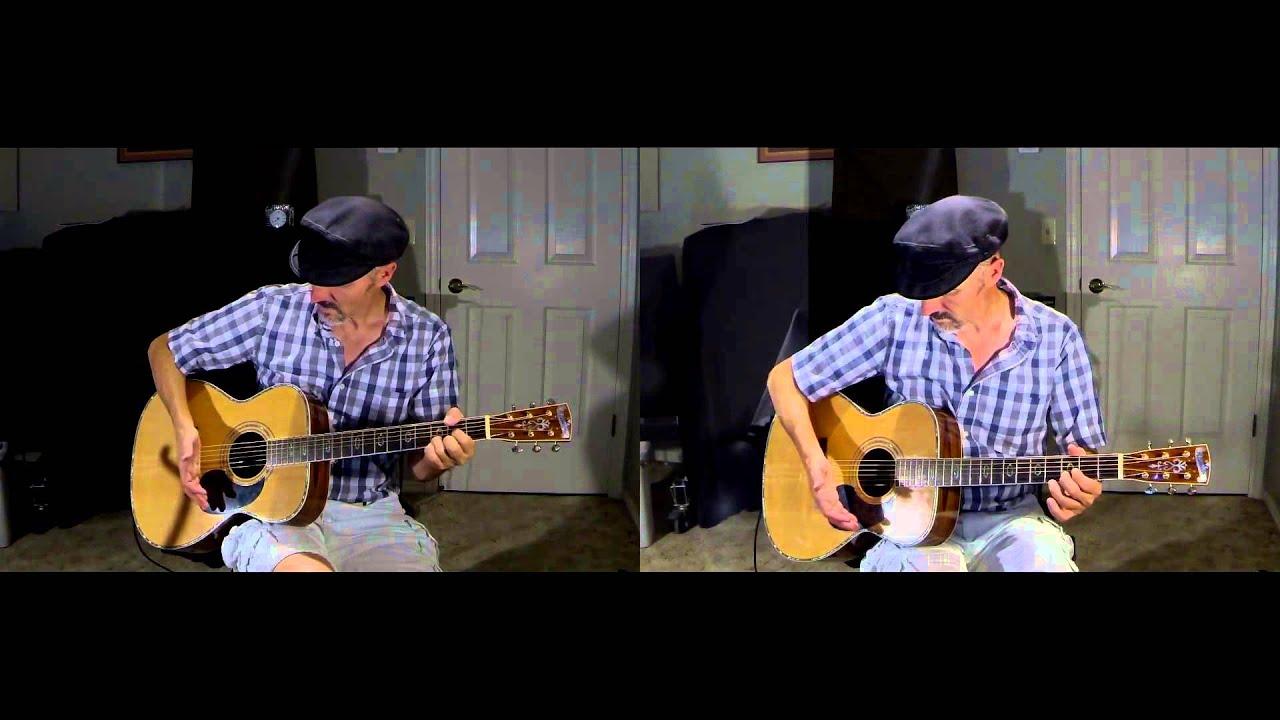 Concerning Hobbits Guitar Arrangement Youtube