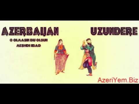 Uzundere Uzundara Узундара Azerbaijan