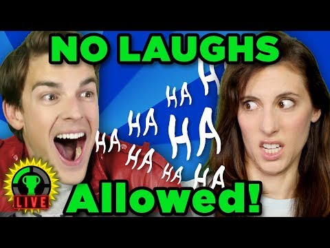 I WILL NOT BREAK!!! | FAN SUBMITTED Try Not To Laugh Challenge