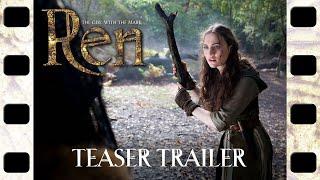 REN - Teaser trailer for new fantasy series