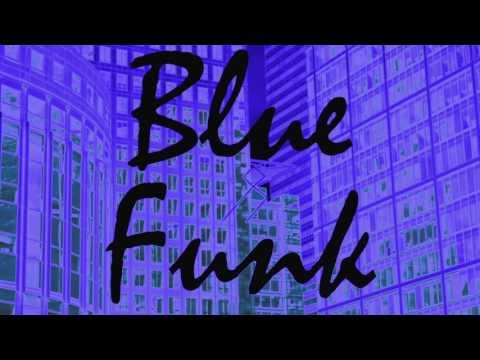 Blue Funk - Funky Blues Mac Miller Type Rap Instrumental Beat 2017 - Resonant Beats