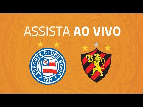 BAHIA X SPORT - FINAL DA COPA DO NORDESTE (SOMENTE AUDIO)