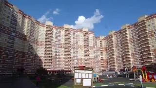 видео Новостройки в Щелково