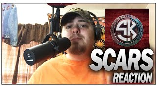 NEW SONG!!! | Smith/Kotzen - Scars (REACTION!)