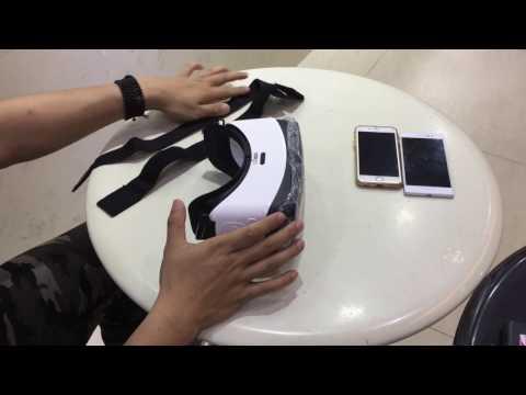 Instruction for VR YY01