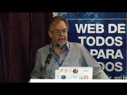[Tecnologias Web e Publicações Digitais] Abertura Dia 1 e Introdução ao HTML