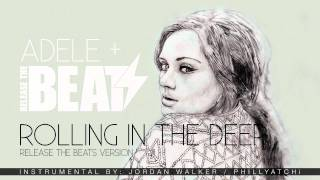 Adele - Rolling In The Deep (Instrumental) [Release The Beats version]