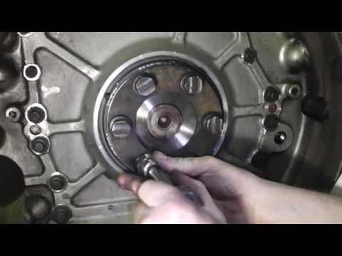 #20. Капитальный ремонт двигателя Caterpillar C15. Сборка.