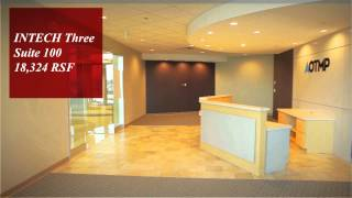 Indianapolis Office Space: Intech One and Three New