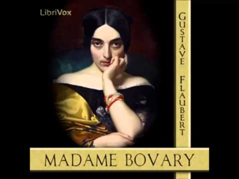 Madame Bovary (FULL Audiobook) - part 1