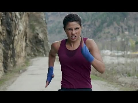 Mary Kom: How Priyanka Chopra Achieved A Boxer's Body