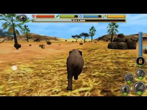 Вопрос: Как играть в слона (Elephant game)?
