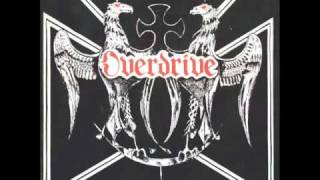 """Overdrive - """"On The Run"""" (1981)"""