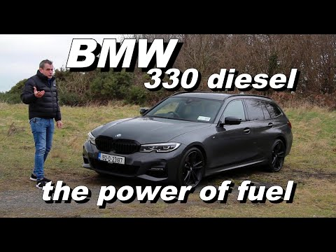 BMW 330d XDrive All The Car You'll Ever Need And So Much More