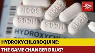 India Boosts Hydroxychloroquine Production, How Effective Is The Drug? : Dr. Sudhir Bhandari Speaks