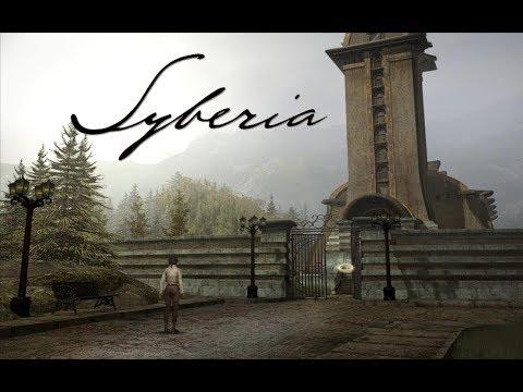 Стрим Syberia, Стрим Сибирь, Полное прохождение Syberia №4☕🔥