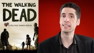 The Walking Dead game review
