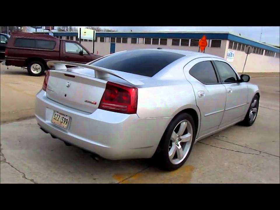 2007 Dodge Charger For Sale >> Silver 2007 Dodge Charger For Sale