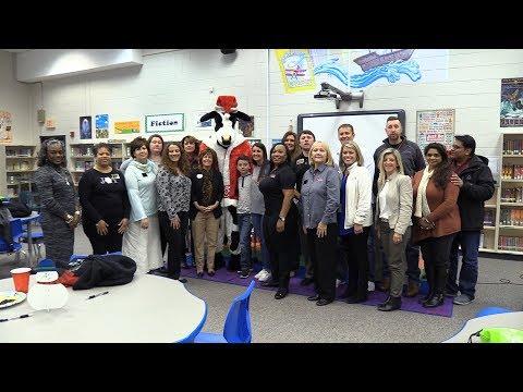 Phenomenal Friday at Acworth Elementary School